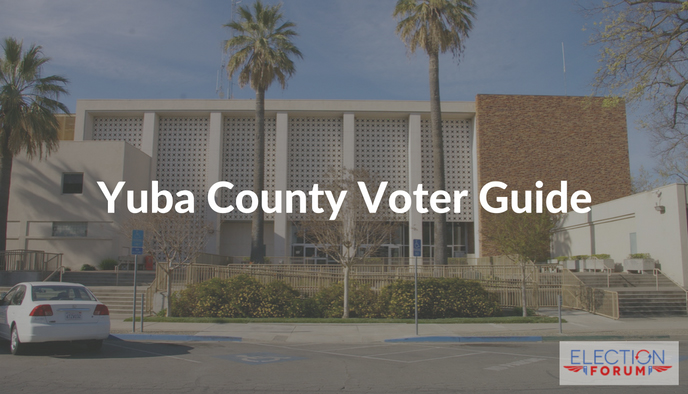Yuba County Voter Guide