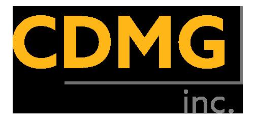 CDMG LOGO