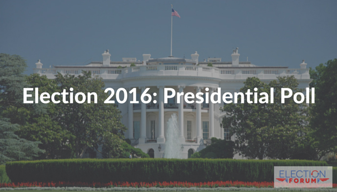 Election 2016: Presidential Poll
