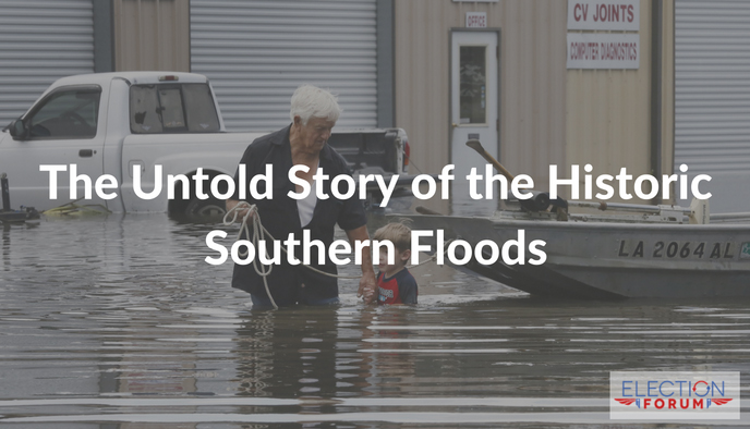 The Untold Story of the Historic Southern Floods