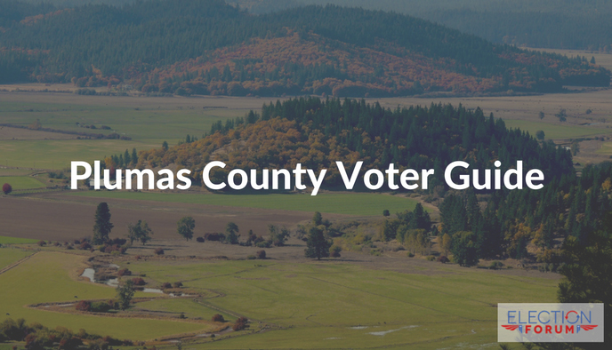 plumas county voter guide