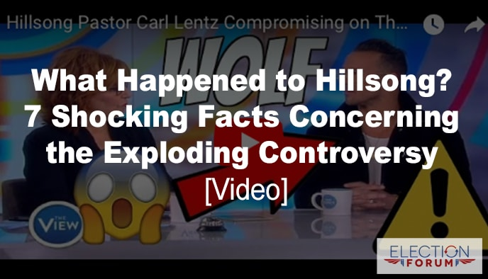 What Happened To Hillsong 7 Shocking Facts Concerning The Exploding Controversy Video