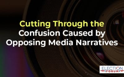 Cutting Through the Confusion Caused by Opposing Media Narratives