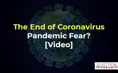 The End of Coronavirus Pandemic Fear? [Video]