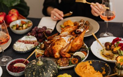 Thanksgiving 2020: Can We Really Be Thankful While the World Suffers From a Global Pandemic? Yes We Can: 7 Reasons Why [Video]