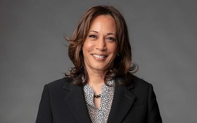 8 Surprising Things Every Christian Should Know About Kamala Harris: The Most Powerful Vice President Ever?