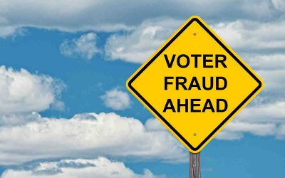 Voter Fraud in 2020? Saying There Was No Voter Fraud Multiple Times Doesn't Make It True: 6 Things You Should Know [Petition – Plus Sparks Fly on Video]