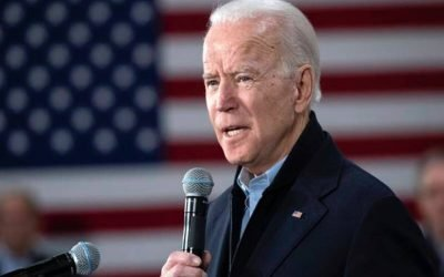 Media Silence: How Bidenomics is Purposely Leading America into Historic Bankruptcy – Four Things You Need to Prepare for Now [My Fox Radio Network Interview]