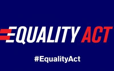 The Courage to Speak Out Against the Equality Act and Other Evils That Can Affect You, Your Family, and America's Future: What You Can Do Now