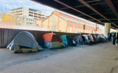 The Homeless Crisis is Out of Control in Socialist Run Cities: How People are Fighting Back [Video]