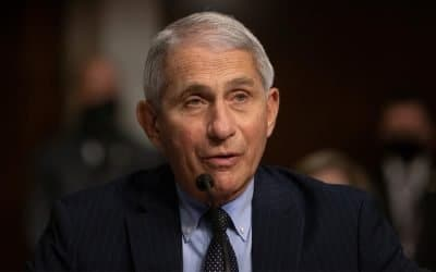 Dr. Fauci's Big Lie is Crumbling: The Wuhan Lab Cover-Up Exposed [Powerful Video Destroys False Narrative]
