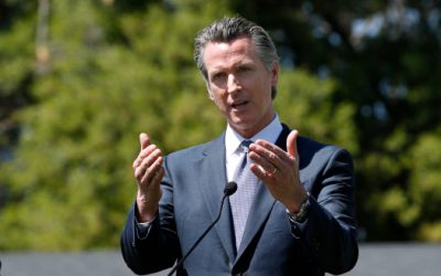 My California Recall: My Controversial Interview about the California Recall of Governor Gavin Newsom