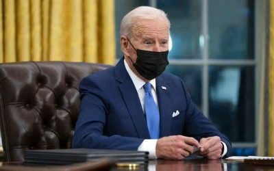 China: Why You Should Be Very, Very Concerned – Biden's Afghanistan Actions Create New Danger China Threat