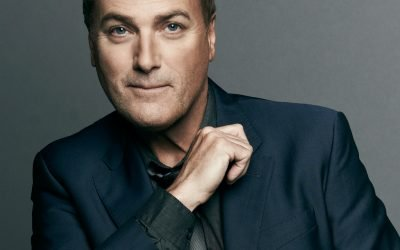 Michael W. Smith: Flashback Worship Concert That Brought People to Tears [Videos]