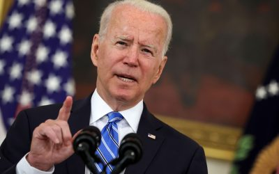 I Shocked the Host, Stunned the Audience: What Biden's Justice Department Just Did is Injustice [Radio/Podcast]