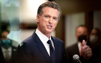 Special California Recall Alert for Christians