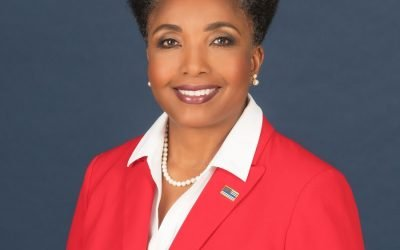 Feeling Defeated? Craig Huey's Message to Dr. Carol Swain Gives Surprising Hope and Actionable Advice for Christians to See Cultural and Political Victory