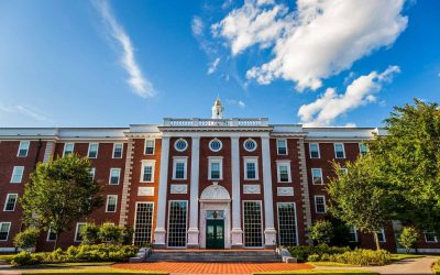 """""""None"""" Becomes Harvard University's Head Chaplain…That's a Sign of the Times"""