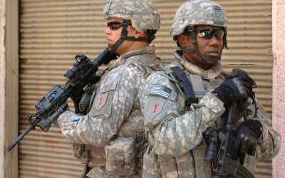 """Military Forced Vaccinations: Unfair Intimidation of Soldiers With """"Mandated"""" Vaccinations"""