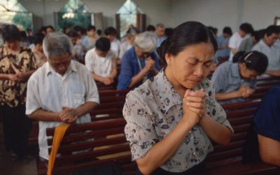 China 2021: Historic Persecution of Christians is Skyrocketing – 7 Things Every Christian Should Know